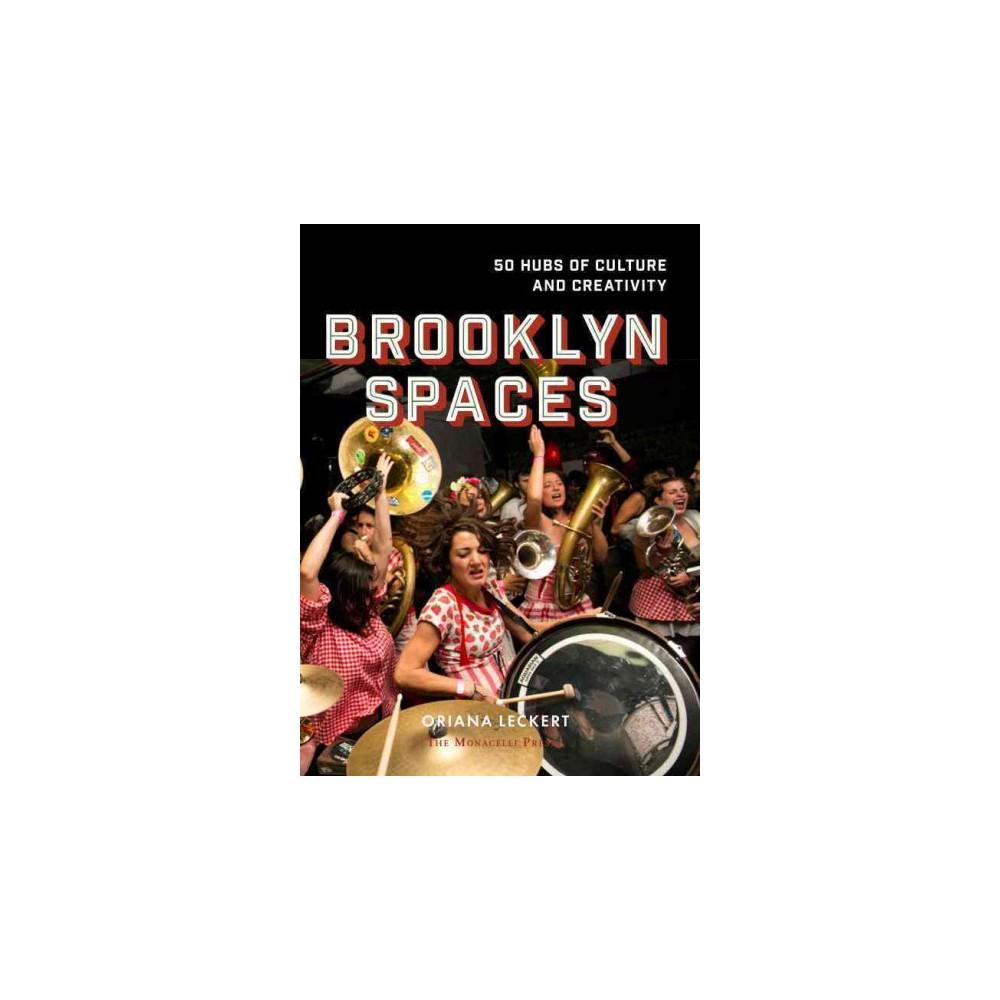 Brooklyn Spaces (Paperback)