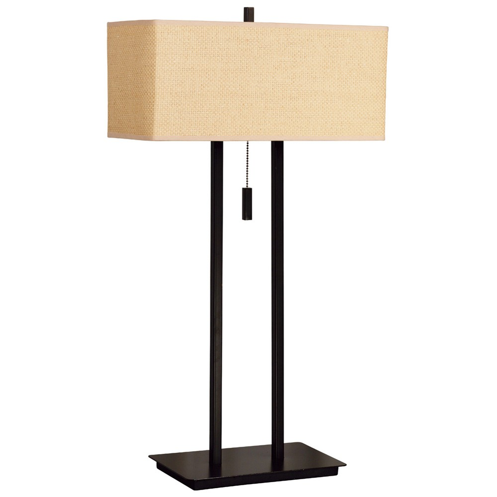 Image of Emilio Bronze Table Lamp, table lamps