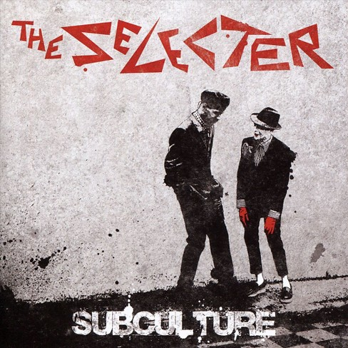 Selecter - Subculture (CD) - image 1 of 1