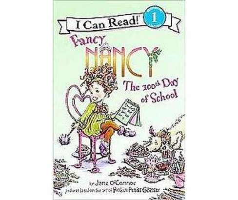 Fancy Nancy ( I Can Read, Beginning Reading 1) (Paperback) by Jane O'Connor - image 1 of 1