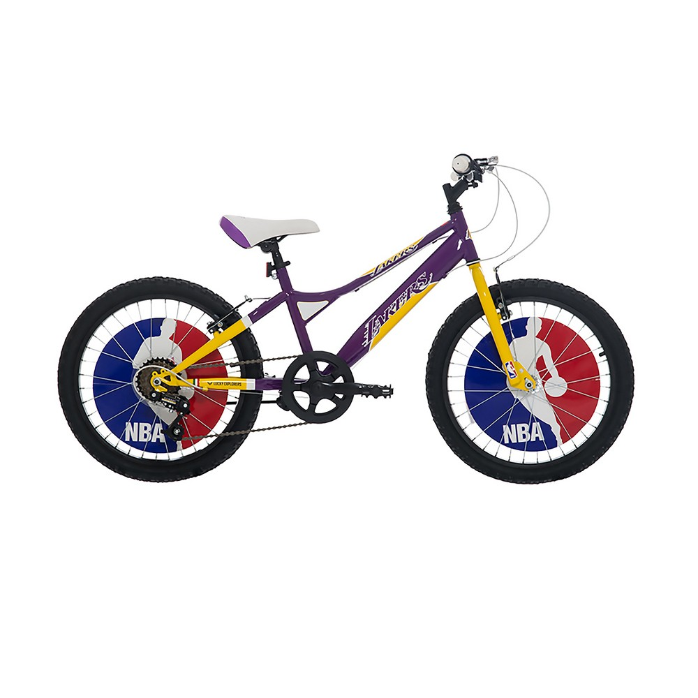 Los Angeles Lakers 20 Mountain Bike
