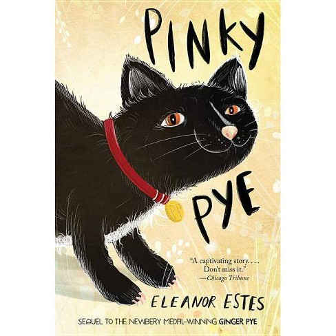 Pinky Pye - by  Eleanor Estes (Paperback) - image 1 of 1