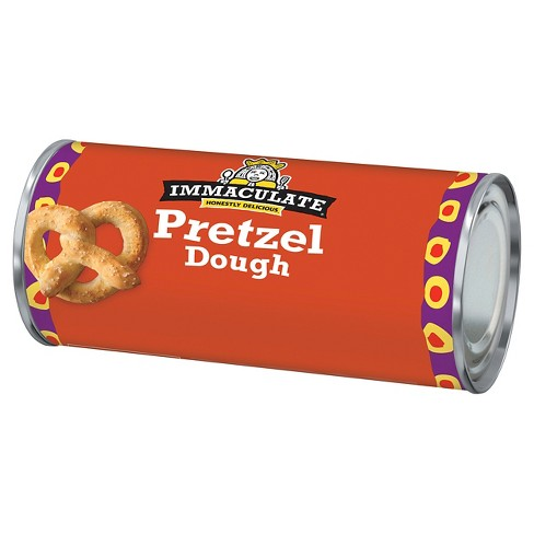 Immaculate Baking Canned Pretzel Dough 13.7oz - image 1 of 1