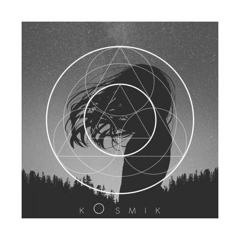 Violet Cold - Kosmik (CD) - image 1 of 1