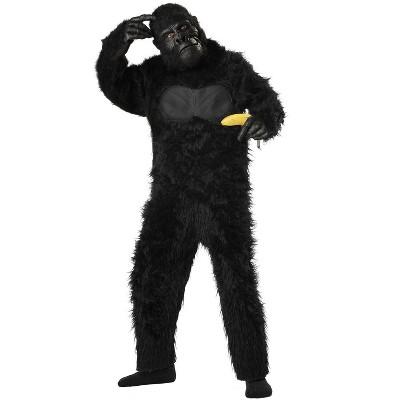 California Costumes Gorilla Child Costume