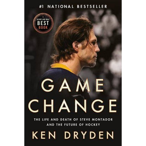 Game Change - by  Ken Dryden (Paperback) - image 1 of 1