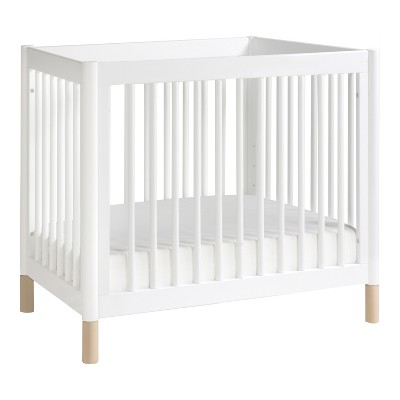 Babyletto Gelato 4-in-1 Convertible Mini Crib and Twin bed
