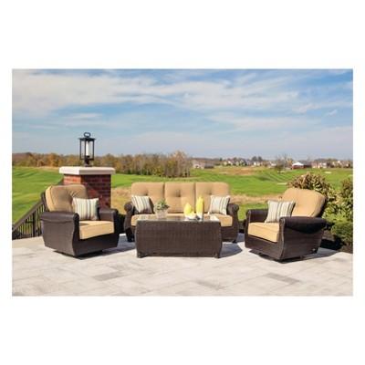 La Z Boy Outdoor Breckenridge Furniture Collection