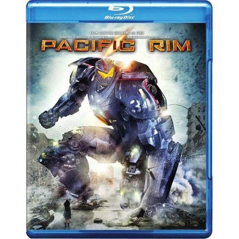 Pacific Rim 2 Discs Blu Ray W Widescreen Target