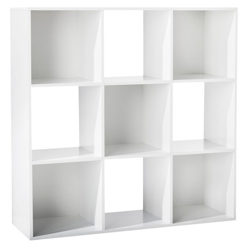 9 Cube Organizer Shelf 11 Room Essentials