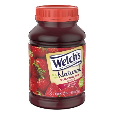 Welch's Natural