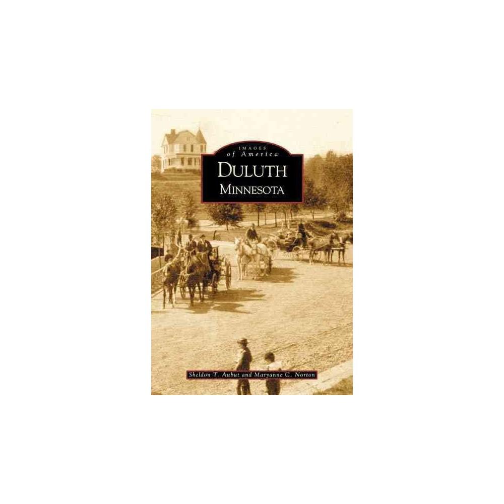 Duluth, Books