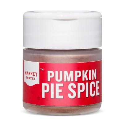 Pumpkin Pie Spice - .75oz - Market Pantry™