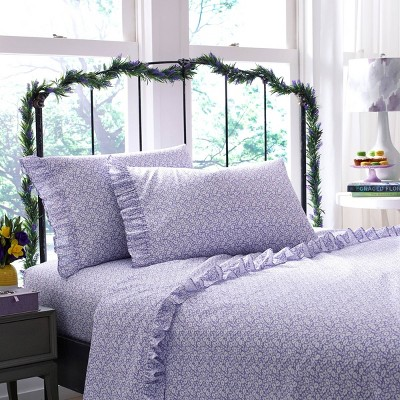 Full Printed Sheet Set Petite Camille - Lady Pepperell