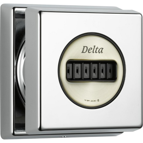 Delta Faucet T50050 Single Function Body Spray - image 1 of 1