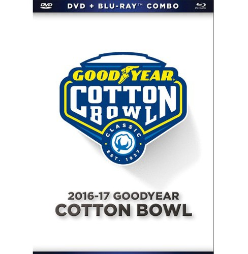 2016-17 Cfp Cotton Bowl (Blu-ray) - image 1 of 1