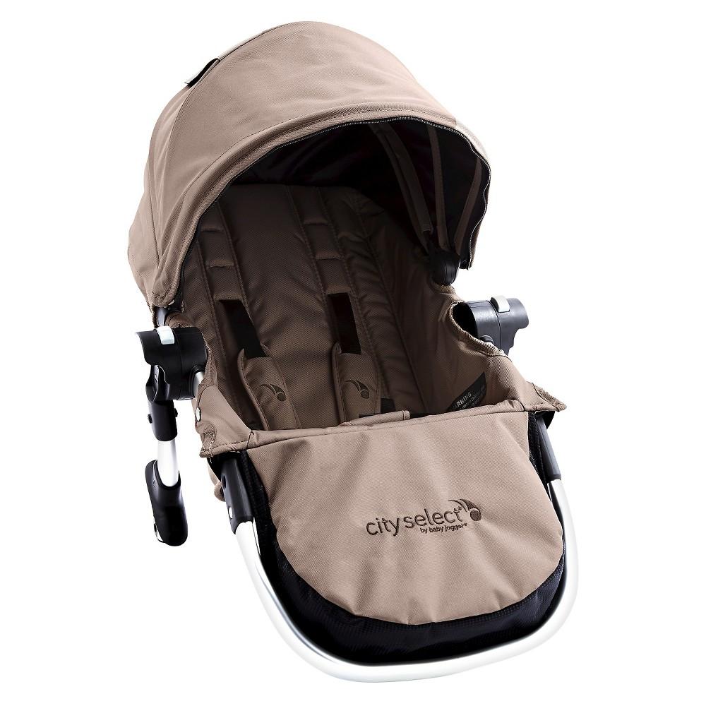 Baby Jogger City Select Second Seat Kit - Quartz