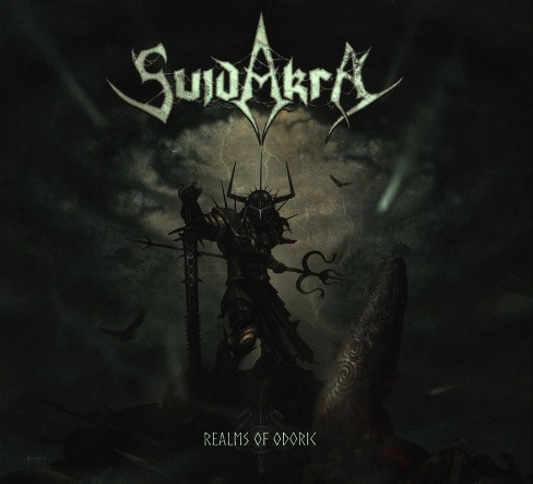 Suidakra - Realms of odoric (CD) - image 1 of 1