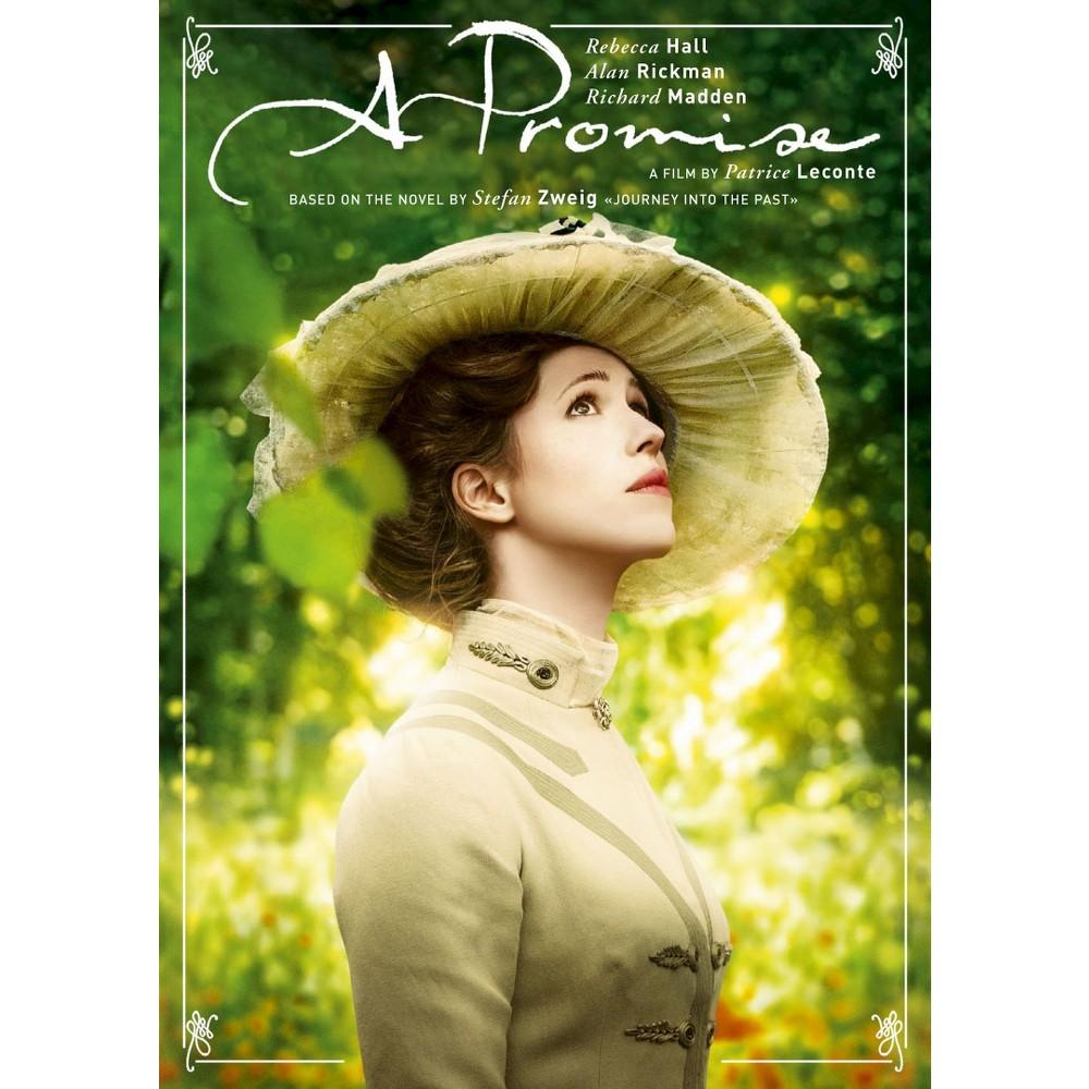 A Promise Dvd
