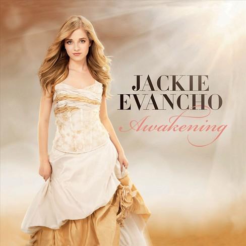 Jackie Evancho - Awakening (Vinyl) - image 1 of 1