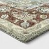Floral Tufted Rug - Threshold™ - image 2 of 4