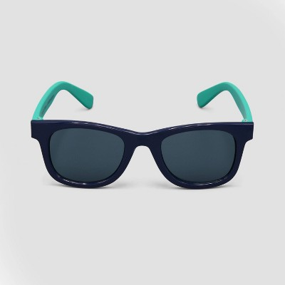 Toddler Boys' Classic Sunglasses - Just One You® made by carter's Navy