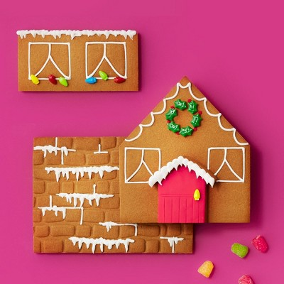 Gingerbread Collection Target