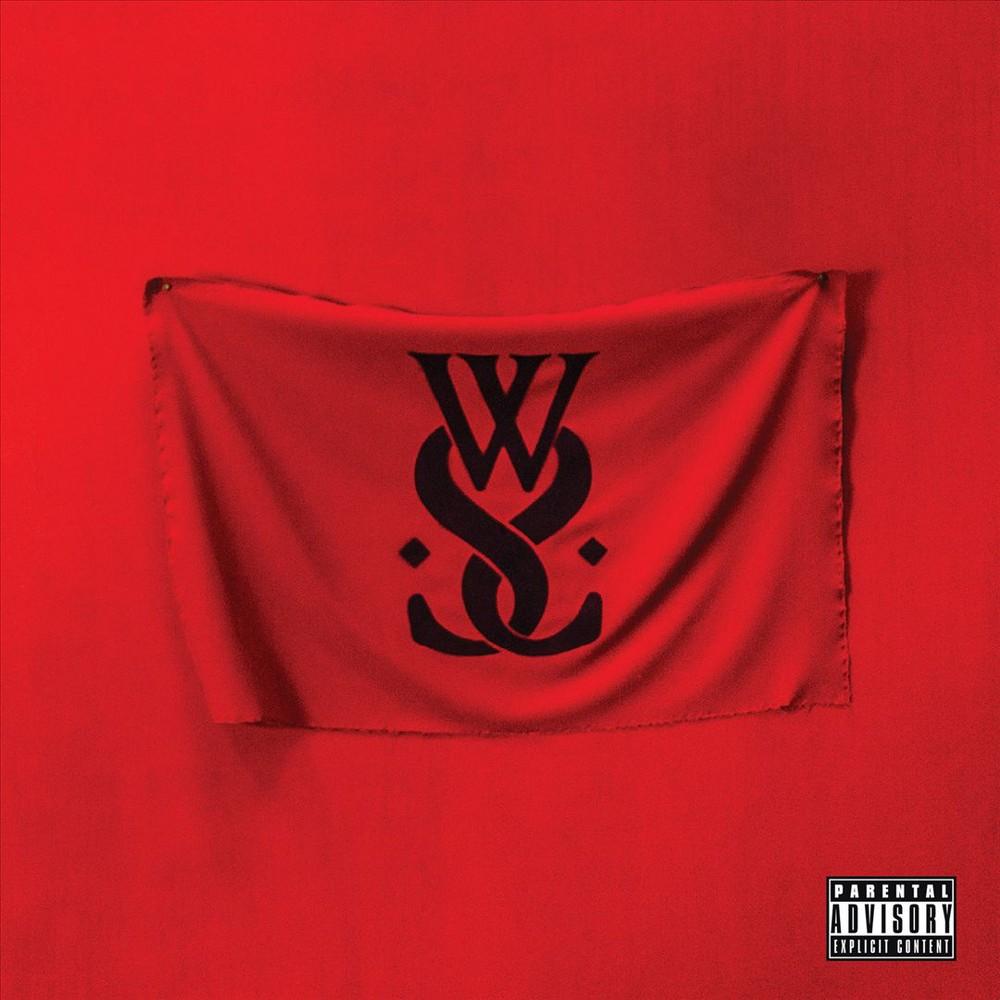While She Sleeps - Brainwashed (CD)