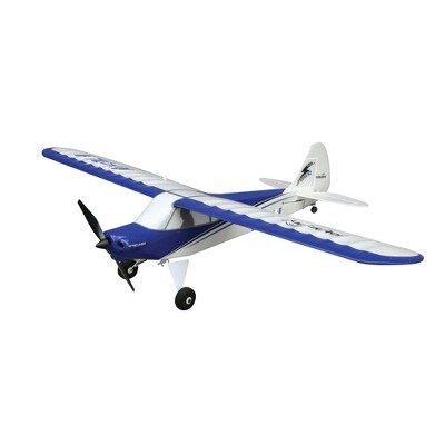 HobbyZone RC Airplane Sport Cub S 2 RTF (Transmitter, Receiver, Battery and Charger included) with SAFE, HBZ44000