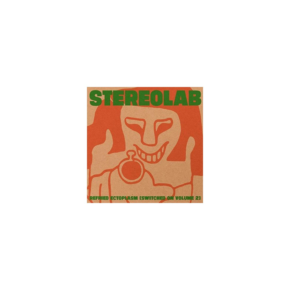 Stereolab - Refried Ectoplasm (Switched On Vol 2) (Vinyl)