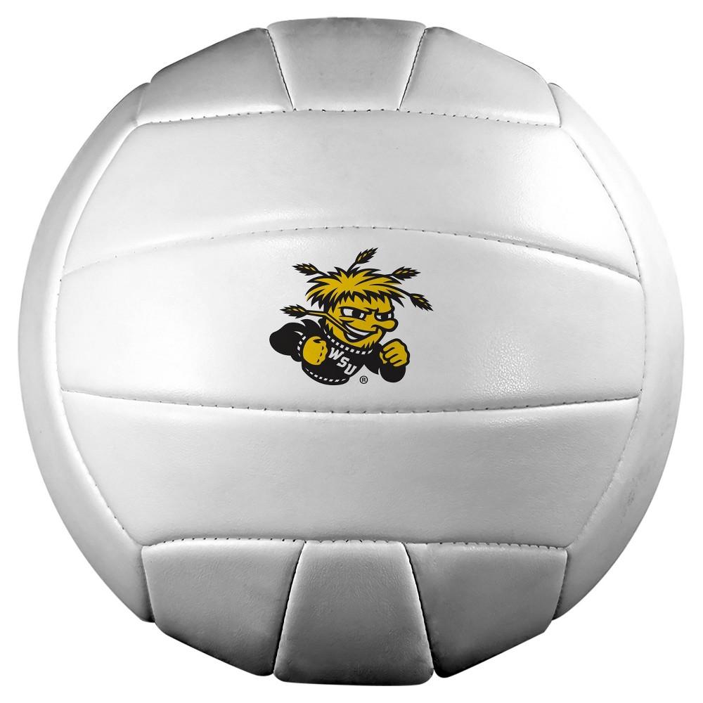 Ncaa Wichita State Shockers Vintage Volleyball
