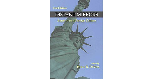 Distant Mirrors (Paperback) - image 1 of 1