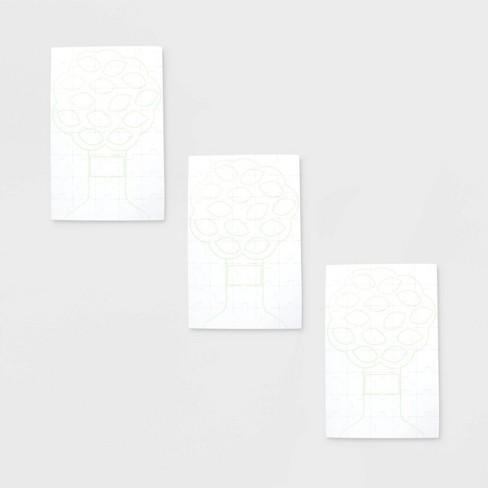 3pk Family Tree Puzzles - Bullseye's Playground™ - image 1 of 4