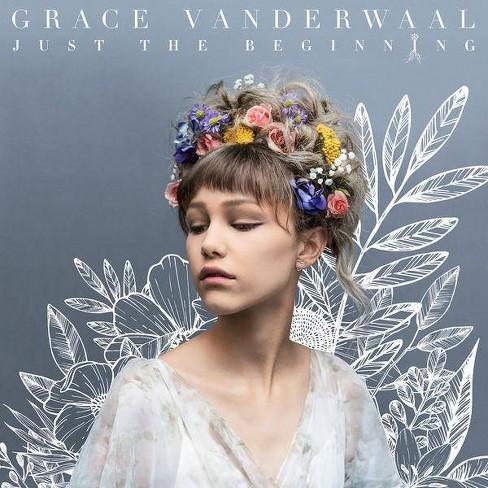 Grace VanderWaal - Just The Beginning (Target Exclusive) (CD) - image 1 of 1