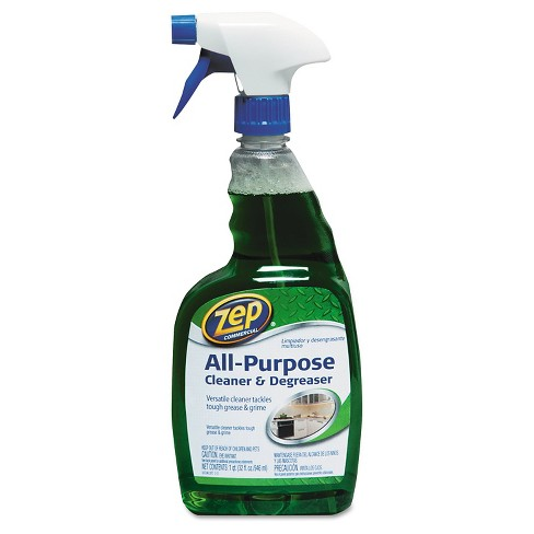 Zep Commercial All Purpose Cleaner & Degreaser-32 oz - image 1 of 1