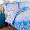 Sundial Reversible Comforter Set - Boho Boutique - image 2 of 3