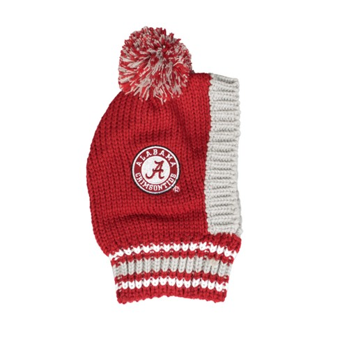 8c32f188f594c8 NCAA Little Earth Pet Knit Football Hat : Target