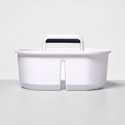 Dual-compartment Cleaning Caddy - Made By Design™