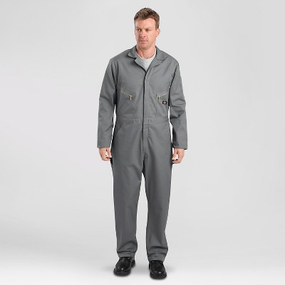 Dickies Men's Deluxe Blended Long Sleeve Coveralls