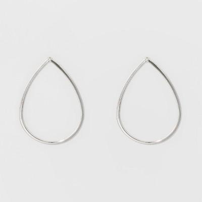Drop Earrings - A New Day™ Silver