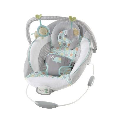 Ingenuity Cradling Baby Bouncer - Morrison