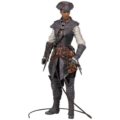 Mcfarlane Toys Assassin S Creed Series 2 6 Action Figure Aveline