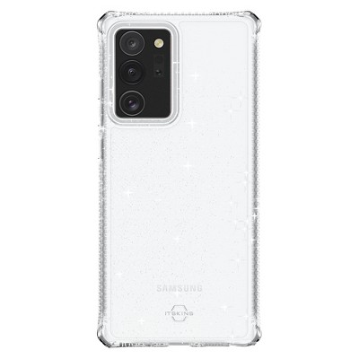 Itskins - Hybrid Spark Case For Samsung Galaxy Note20 Ultra 5g