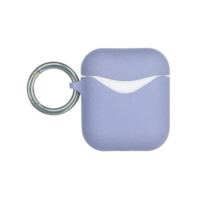 Pela Eco-Friendly Apple AirPods Gen 1 & 2 Case Compatible with Wireless Charging