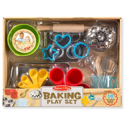 Melissa & Doug Baking Set - image 1 of 1