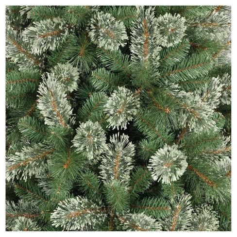 75ft unlit full artificial christmas tree virginia pine wondershop target - 10 Ft Artificial Christmas Trees