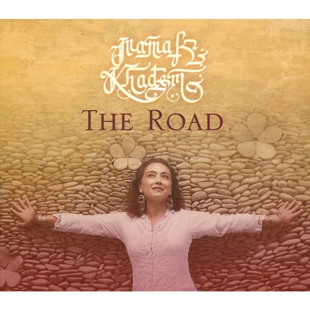 Mamak Khadem - Road (CD), Pop Music