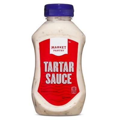 Tartar Sauce - 10oz - Market Pantry™