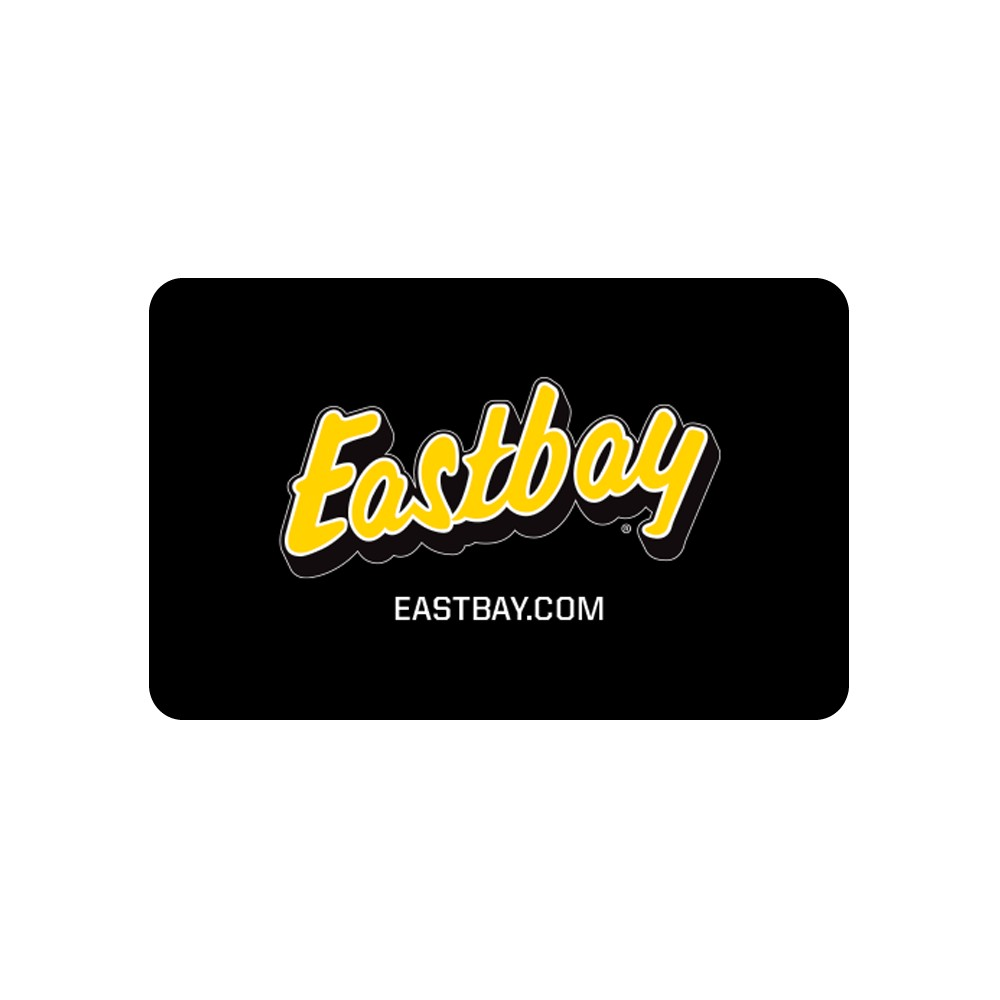 EastBay Gift Card (Email Delivery) EastBay Gift Card (Email Delivery)