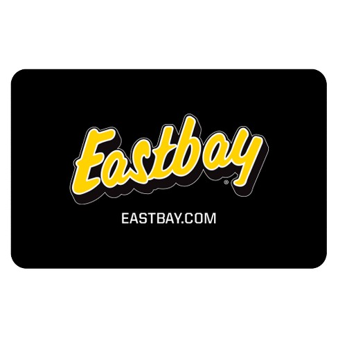 EastBay Gift Card (Email Delivery) - image 1 of 1
